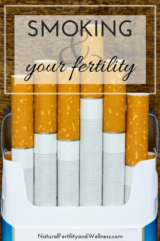 Smoking and fertility