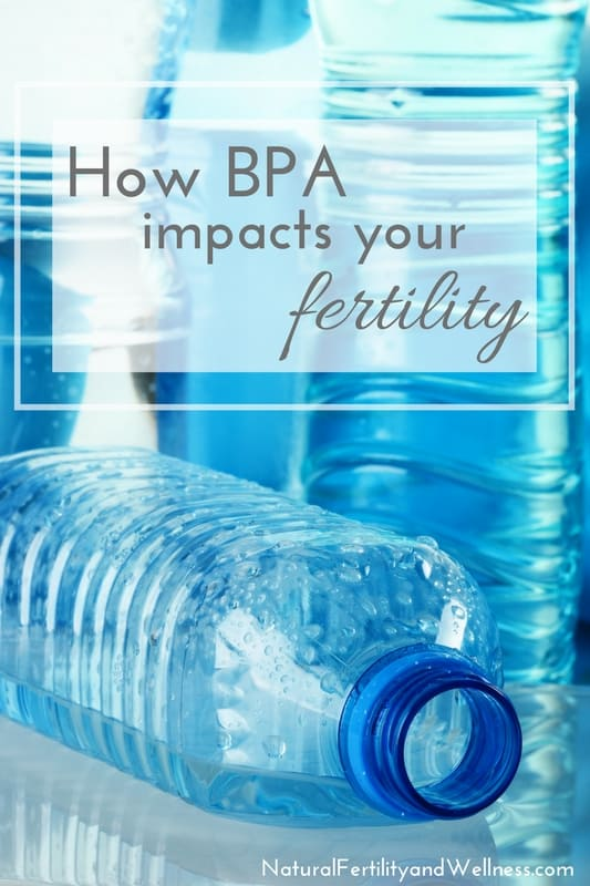 How BPA impacts fertility