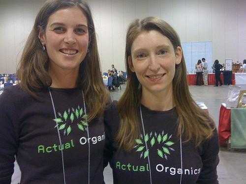 Actual Organics