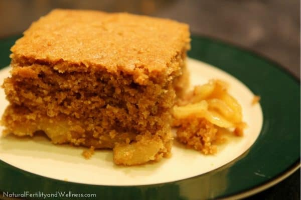 apple grunt cake recipe