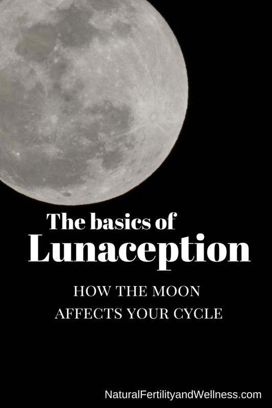 basics of lunaception