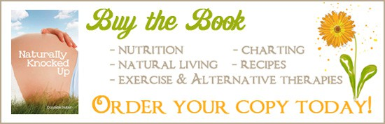 natural fertility book