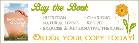 natural fertility book