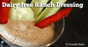dairy free ranch