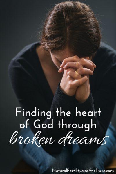 The broken dreams of infertility