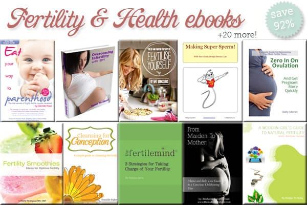 fertilityebooks