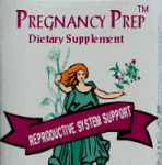 Herbal Pregnancy Prep {giveaway}