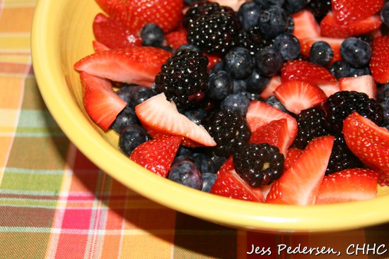 Anti-Inflammatory-Berries