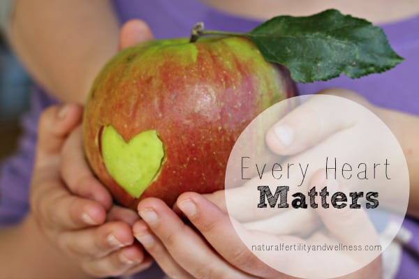 Every Heart Matters (early miscarriage and loss)
