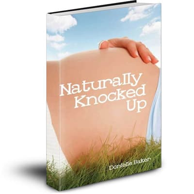 naturally knocked up
