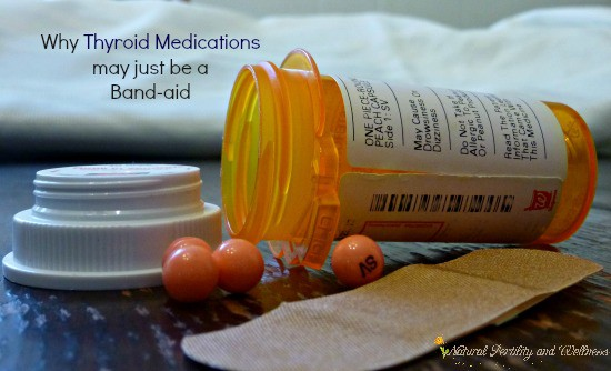 why thyroid medications may just be a band-aid