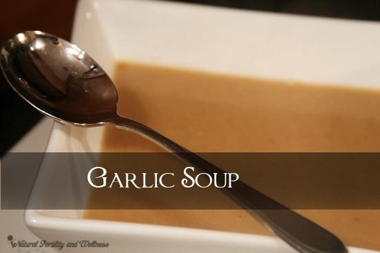 roasted garlic and onion soup (www.naturalfertilityandwellness.com)