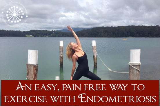 exercise and endometriosis