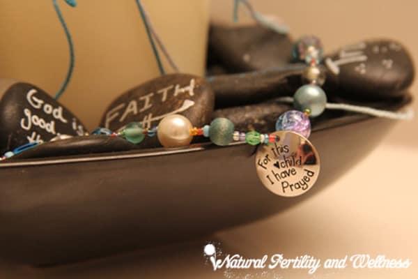 blessingway bracelet