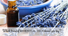 what essential oils to buy