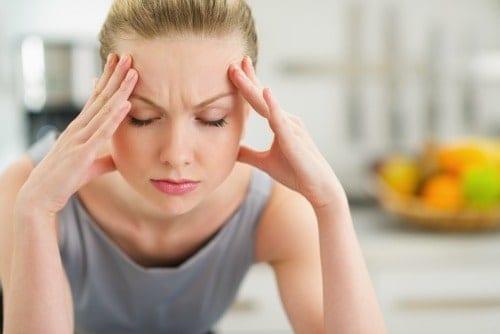 avoid the afternoon energy slump