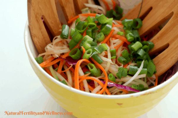 Asian Spring Slaw Salad3