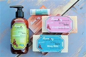 harmony acres soap company