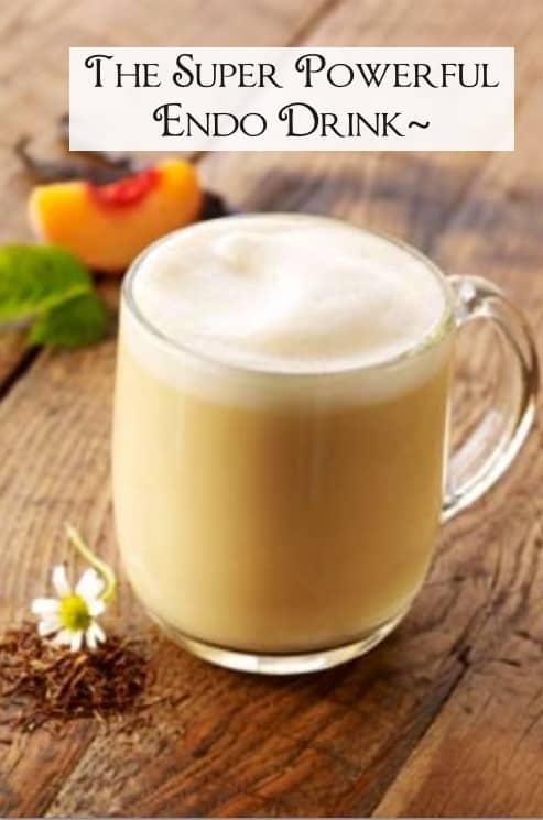 A super drink for Endometriosis