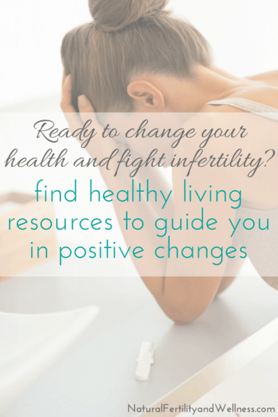 steps towards healthy living